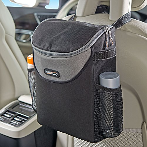 High Road SnackStash Car Seat Back Organizer and Cooler Bag