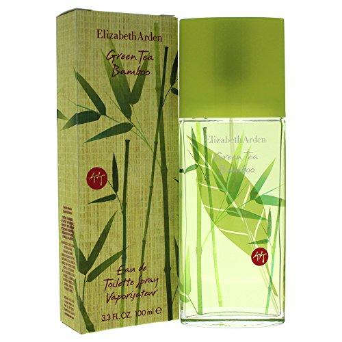 Elizabeth Arden Green Tea Bamboo Eau de Toilette für Damen, 100ml