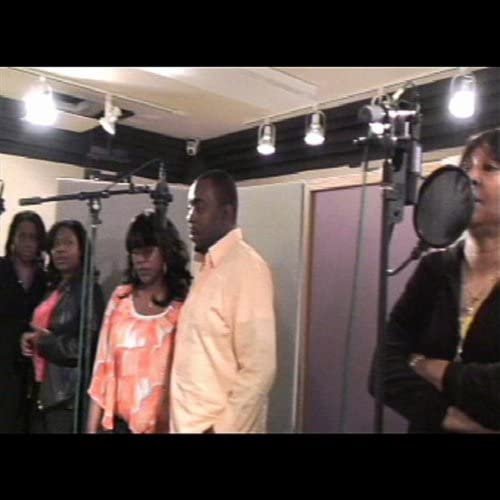 Pam Jones and the LRC Recovery & Community Choir