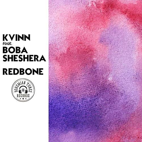Kvinn feat. Boba Sheshera