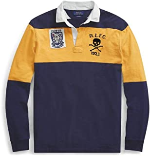 Best navy rugby shirt 2018 Reviews