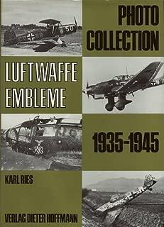 Photo-Collection Luftwaffe-Embleme: 1935 - 1945 (German Edition)