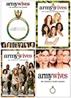 Army Wives: Seasons 1-4
