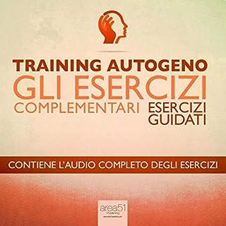 Training Autogeno - Gli esercizi complementari Titelbild