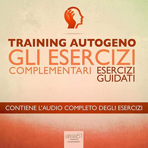 Training Autogeno - Gli esercizi complementari copertina
