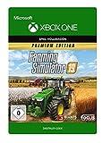 Farming Simulator 19: Premium Edition | Xbox One - Download Code