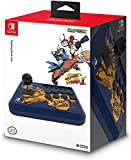 HORI Nintendo Switch Fighting Stick Mini - Street Fighter II™ Edition (Chun-Li & Cammy) Officially Licensed by Nintendo & Capcom