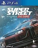 スーパー・ストリート: The Game [PS4] 製品画像