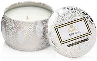 Voluspa Mokara Petite Tin Candle, 4 Ounces