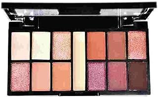 Paleta de Sombras + Primer Sunshine Ruby Rose HB-9985-15