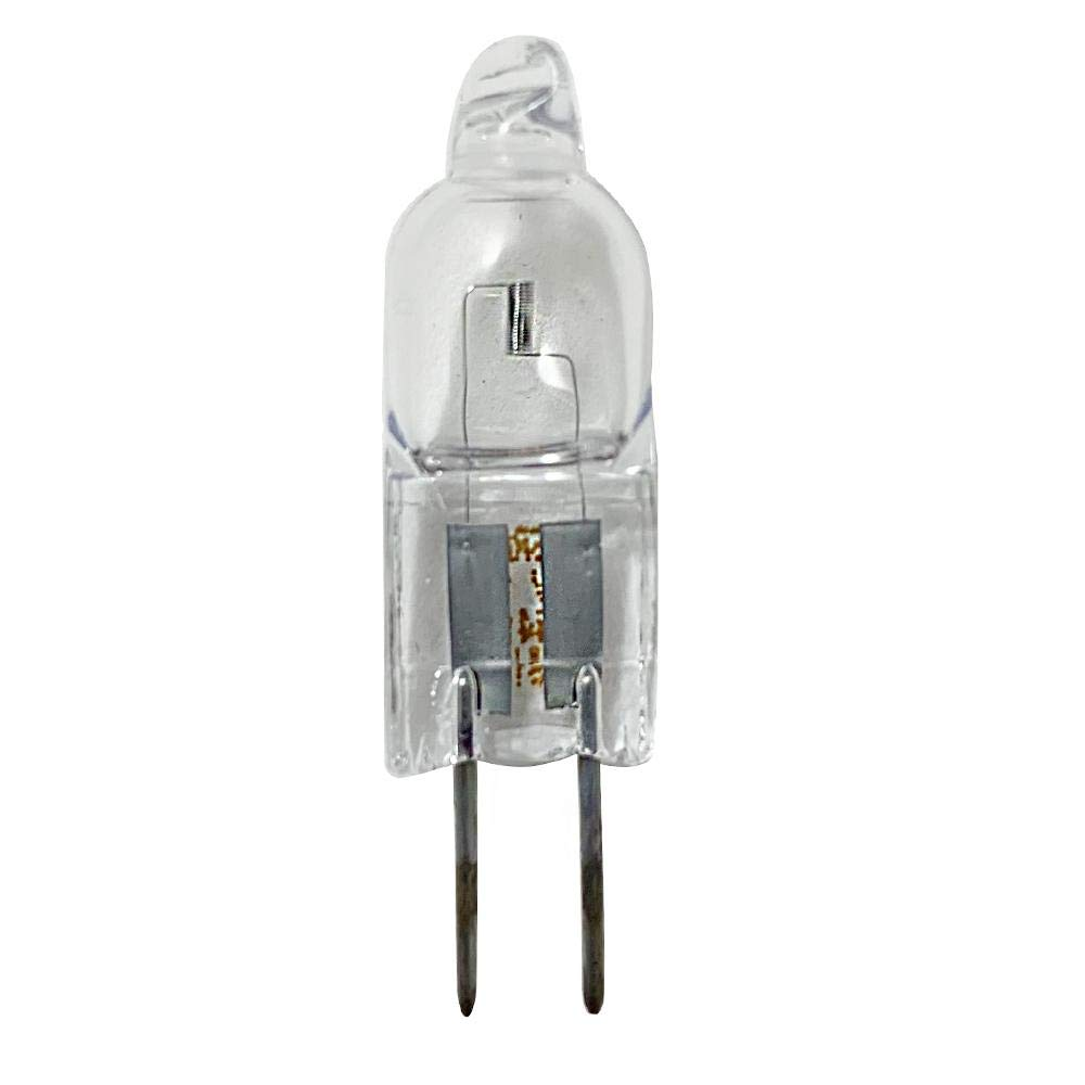 Osram Halostar Oven L/ámpara 20 W, G4, Blanco c/álido, 2000 h, T10, 320 lm
