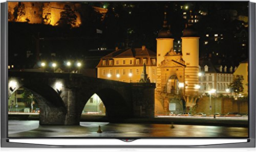 LG 65UB980V 164 cm (65 Zoll) Fernseher (Ultra HD, Triple Tuner, 3D, Smart TV)