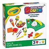 Crayola- Set modelaje Heladería 22x22, Multicolor (A1-1015) , color/modelo surtido
