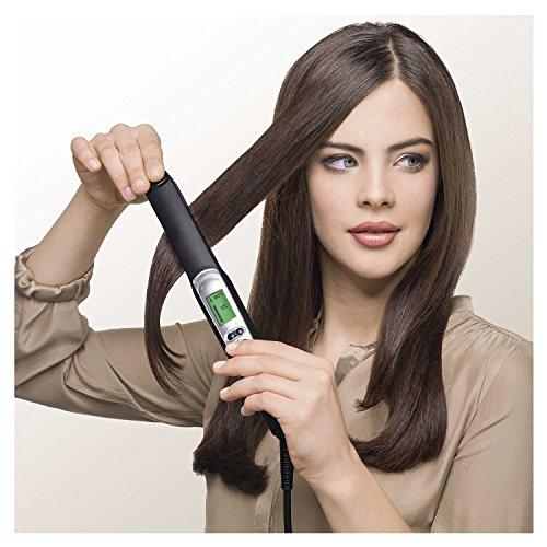 Braun AKTIONSPREIS – Satin Hair 7 ST715 ES2 Haarglätter/Glätteisen - 4