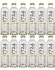 1724 Tonic Water glazen fles (12 x 0,2 l)