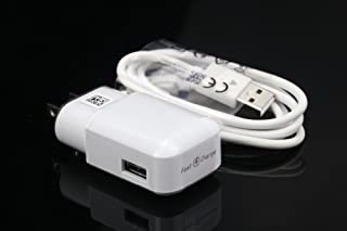 Fast Charge MicroUSB Kit for Nokia Lumia 625! True Quick Charging uses dual voltages up to 50% faster charge!