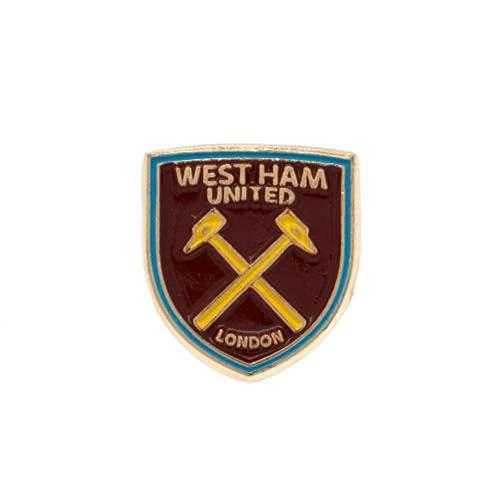 West Ham United Badge: Amazon co uk