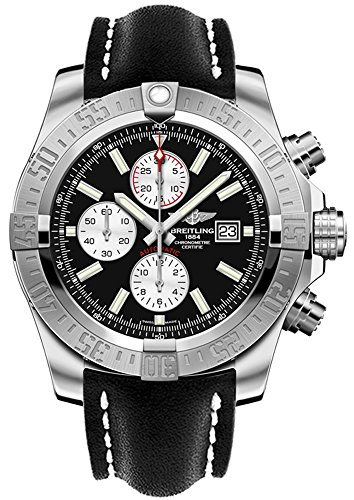 Breitling Watches Breitling Super Avenger II A1337111/BC29-441X