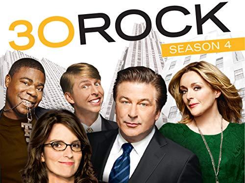 30 Rock - Season 4