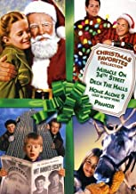 Christmas Favorites Collection: (Miracle on 34th Street / Deck the Halls / Home Alone 2: Lost in New York / Prancer)