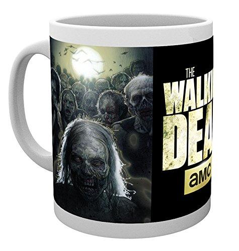 GB Eye LTD, The Walking Dead, Zombies, Taza
