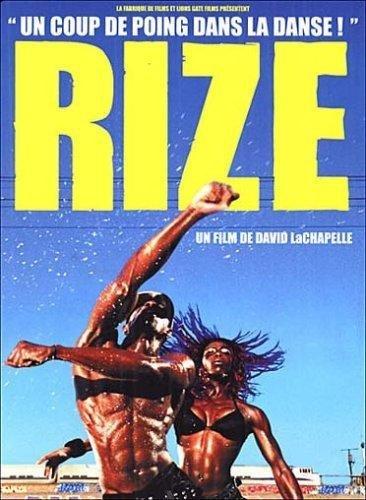 Rize [Francia] [DVD]