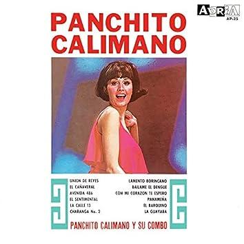 Panchito Calimano
