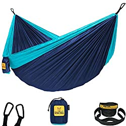 Outdoors Backpacking Hammock