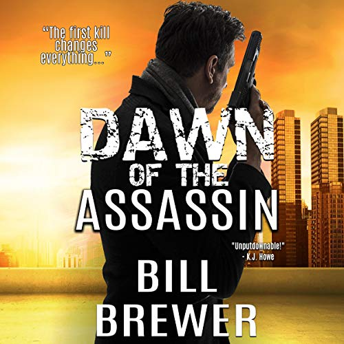 Dawn of the Assassin  By  cover art