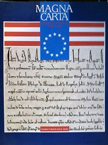 Magna Carta: Liberty Under the Law