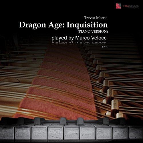 Dragon Age: Inquisition (Piano Version)