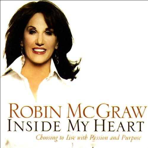 Inside My Heart audiobook cover art