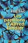 Les papillons d'Alfred Bindler par Freitag