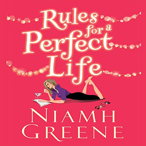 Rules for a Perfect Life audiobook cover art