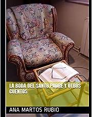 La boda del Santo Padre y otros cuentos