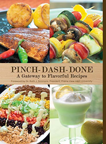 Pinch-Dash-Done A Gateway to Flavorful Recipes