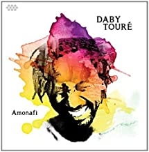 daby toure amonafi