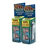 Dr. Blaine's Tineacide Antifungal Cream, 1.25 Ounce (Pack 2)