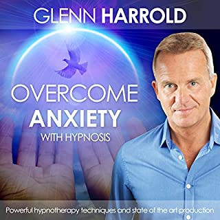 Overcome Anxiety cover art