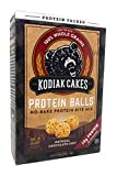 Includes ONE box of oatmeal chocolate chip protein balls no bake protein bite mix outer package may vary