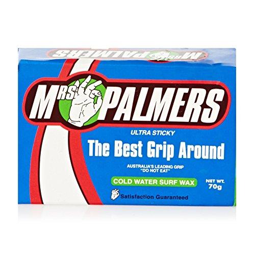 Mevrouw Palmers Surf Wax 70g 0-12c
