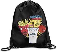Drawstring Bag Aqua Teen Hunger Force