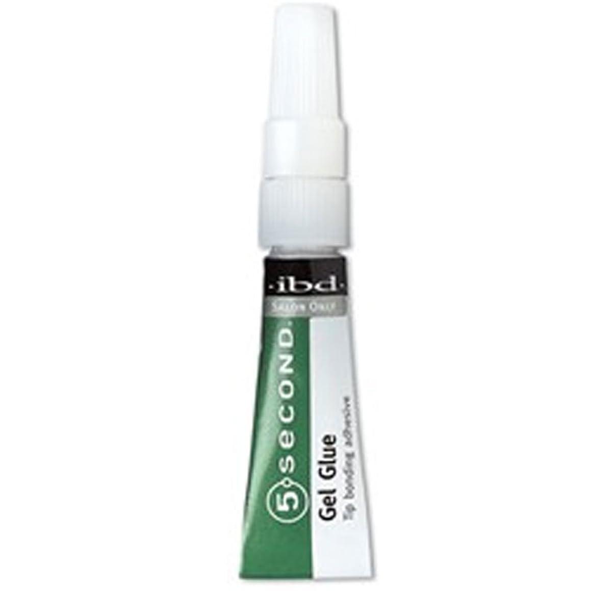 IBD 5 Second Gel Glue