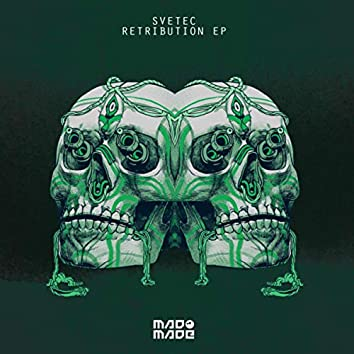 Retribution EP
