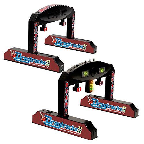 SONDPEX Dragtrack Racing System Slot Car Towers Vehicle