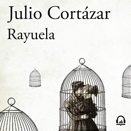Rayuela (Spanish Edition) cover art