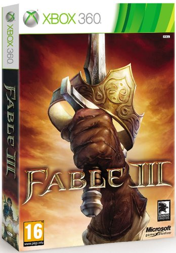 Microsoft Fable III - Juego