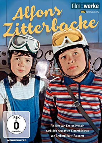 Alfons Zitterbacke (HD Remastered)