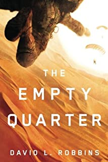 The Empty Quarter (A USAF Pararescue Thriller Book 2)