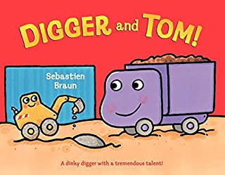 Best digger and tom Reviews